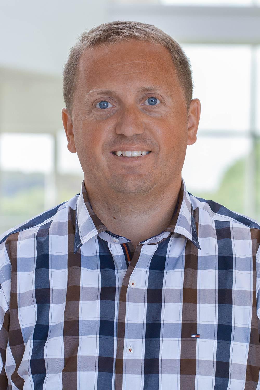 Bjarne Aakmann Tøgersen